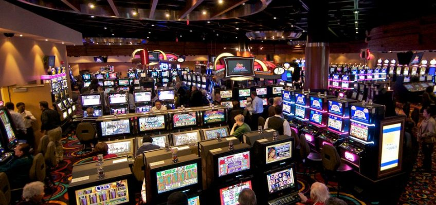 Online Casinos Betting
