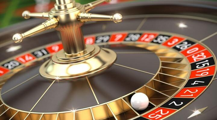 Locate The Right Casino Online Video Game For You Betting