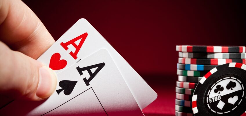 Which Online Gambling Establishment To Pick For A Newbie