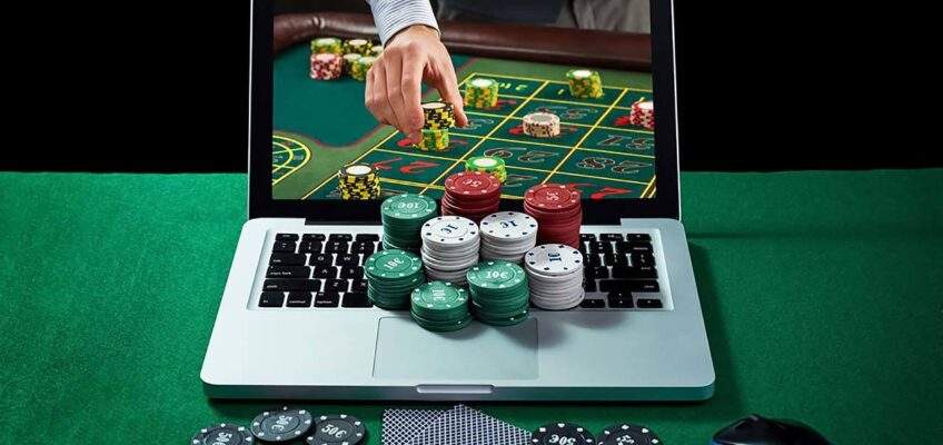 The Something To Do For Online Casino