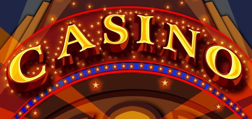 Discover To Casino Persuasively In 3 Uncomplicated Actions