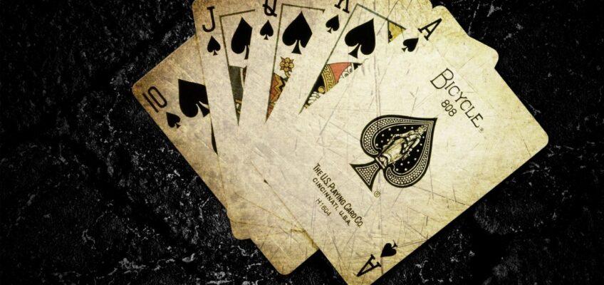 Wrongs Of Gambling