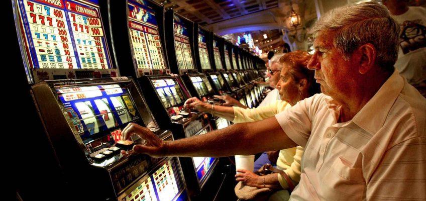 Slot casino Winning Tricks Disclosed