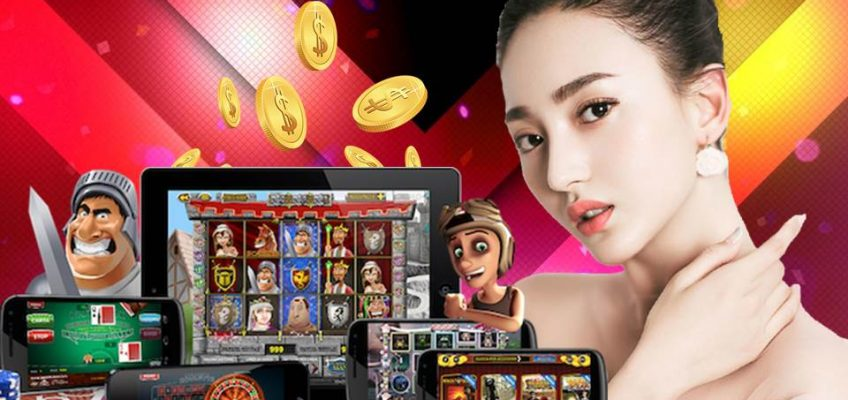 Research Can Outstanding Your Own Gambling Online