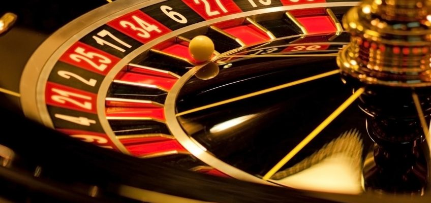 Five Reasons Baccarat Is A Waste Of Time