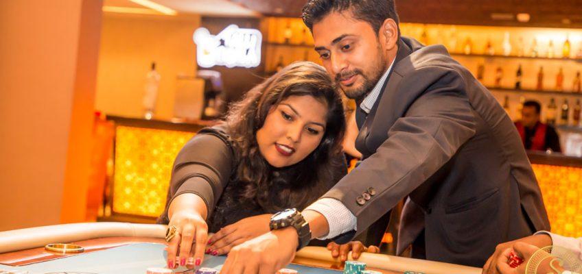 Guilt-Free Casino Tips