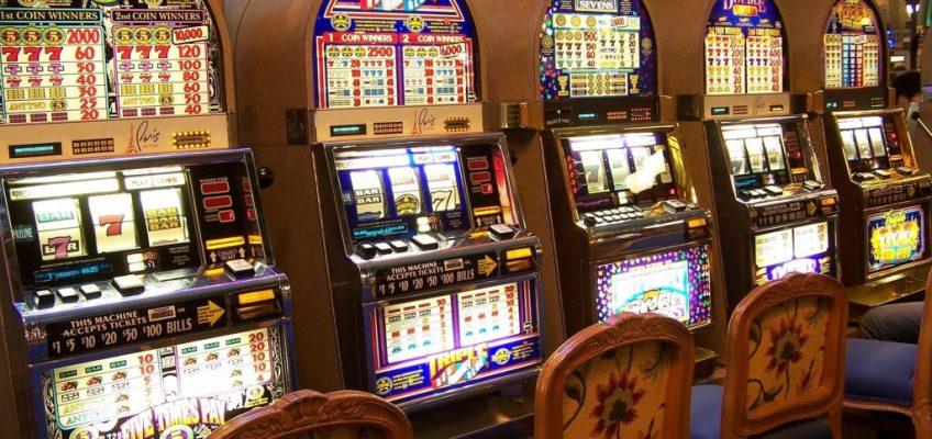 Casino 2.0 - The Next Step