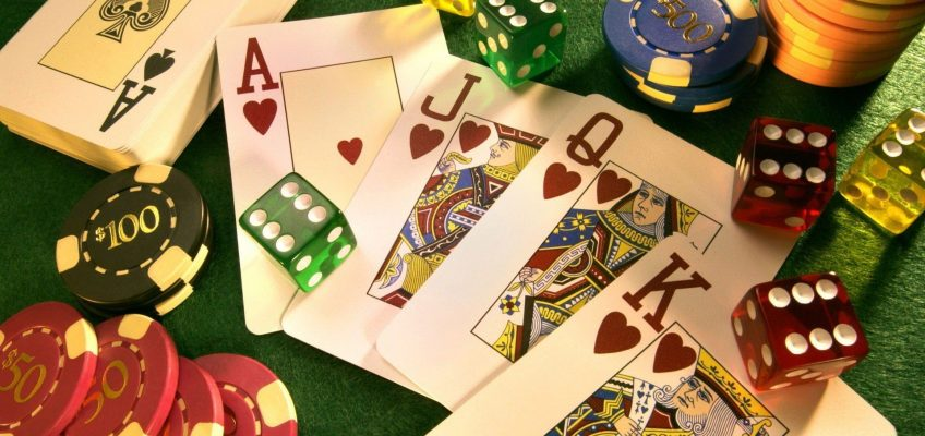 How To Purchase A Casino On A Shoestring Finances