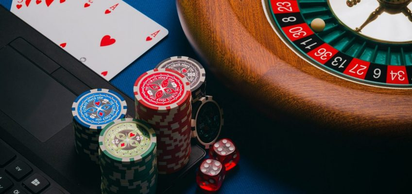 Casino - The Conspriracy