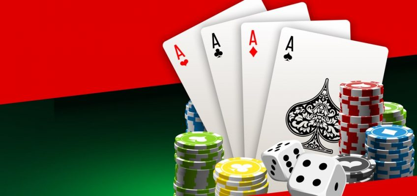 These are the causes that make an online casino dependable