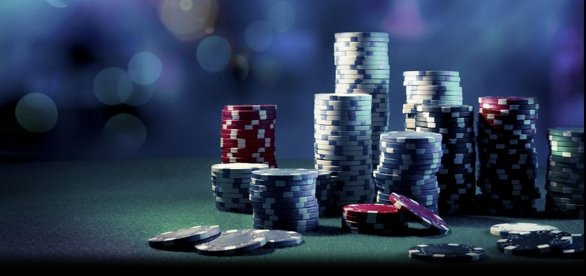 Ten Casino Points And the way To solve Them