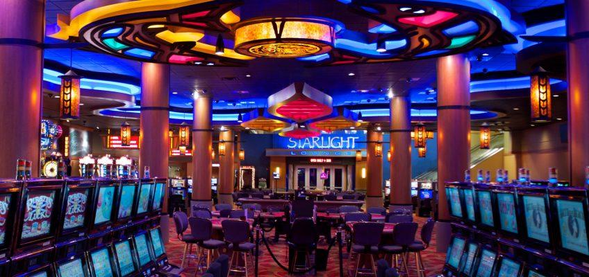 Lies And Damn Lies About Casino