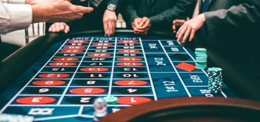 10 Tips With Casino