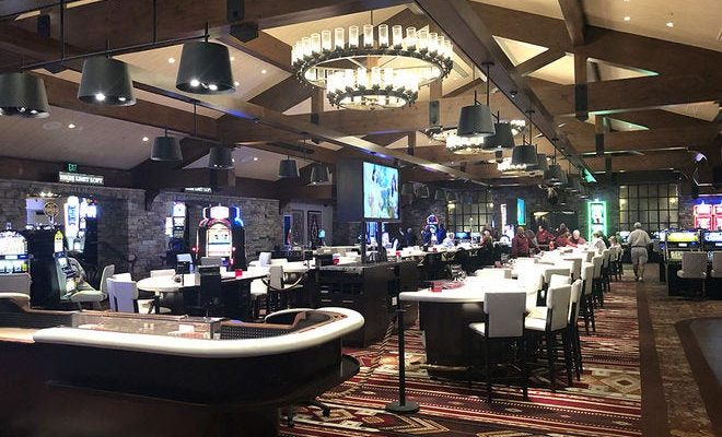 Four Tricks About Gambling You Wish You Knew Earlier Than