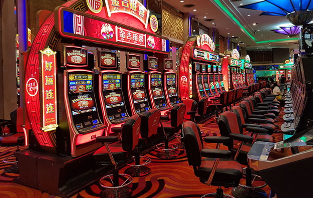 Poll: How A lot Do You Earn From Casino