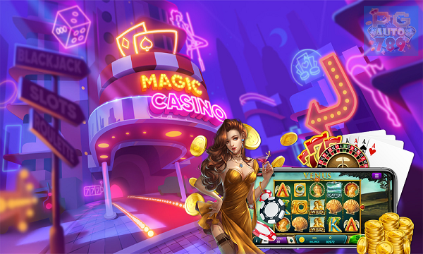 The best place for playing slot game that easily breaks