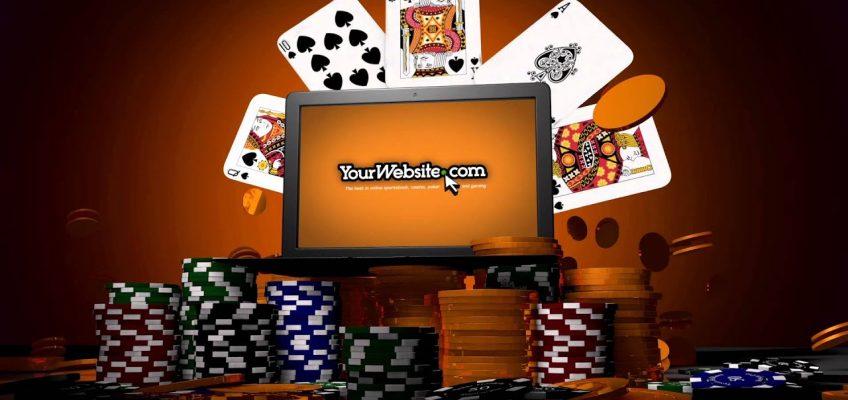 The Obscure Keys To Online Gambling