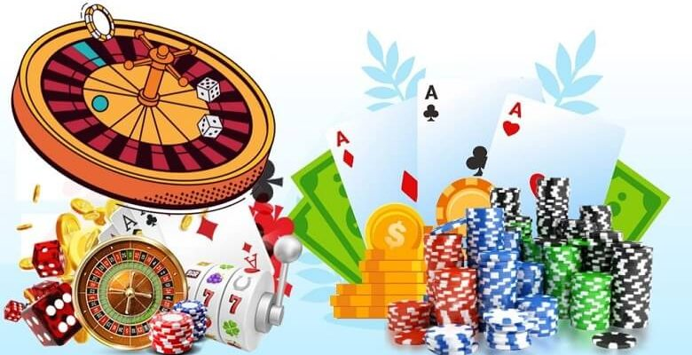 Secrets About Casino They're Nonetheless Maintaining From You